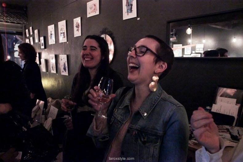 laroxstyle blog mode lyon - Apero vin et bijoux au luminarium (37 sur 38)