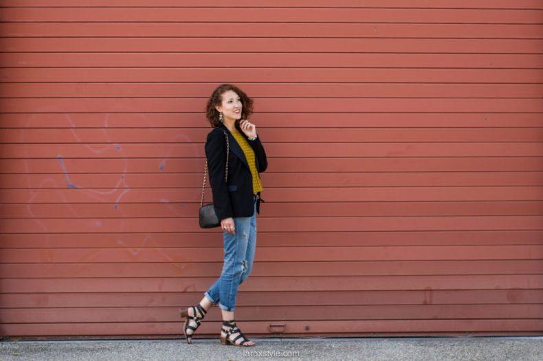 Grungy Chic | Trop Grunge pour être à la pointe de la mode ? laroxstyle