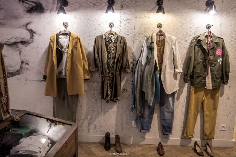 Pop And Shoes   Un concept store chic et vintage en plein coeur de Lyon ! - laroxstyle