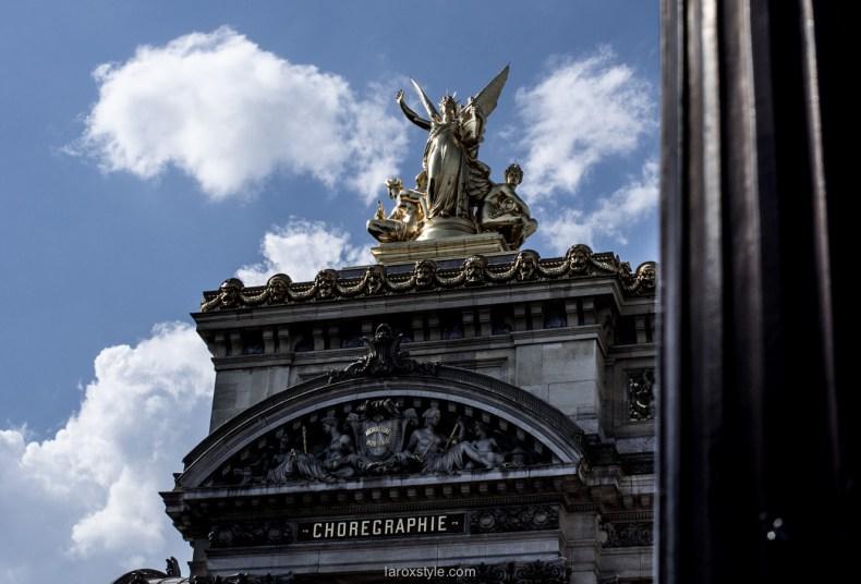 opera de paris - opera garnier - vlog paris -1.jpg