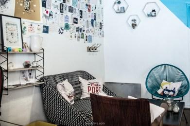 myart - cafe lyon - brunch a lyon - laroxstyle blog lifestyle -4