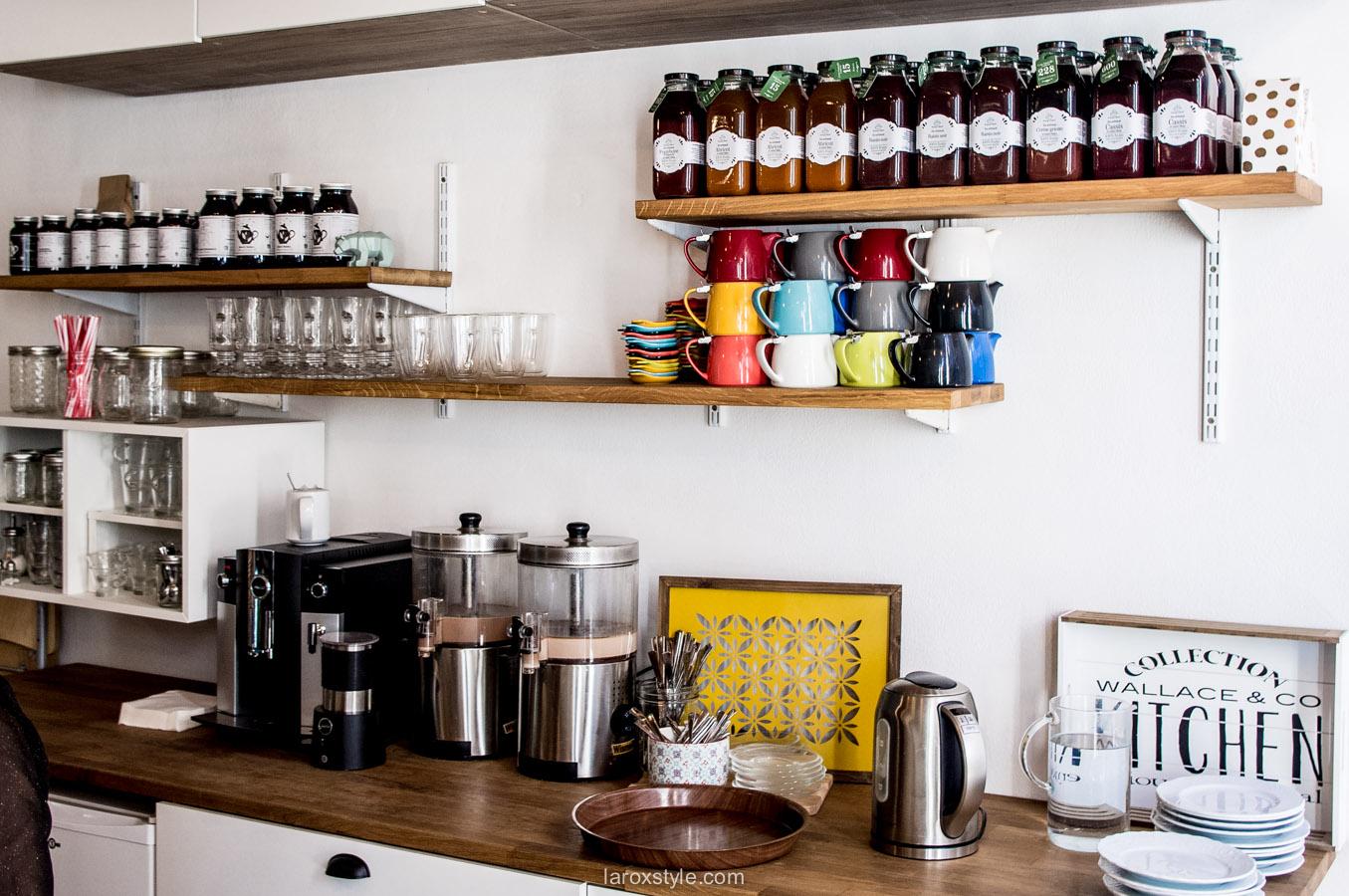 myart - cafe lyon - brunch a lyon - laroxstyle blog lifestyle -8