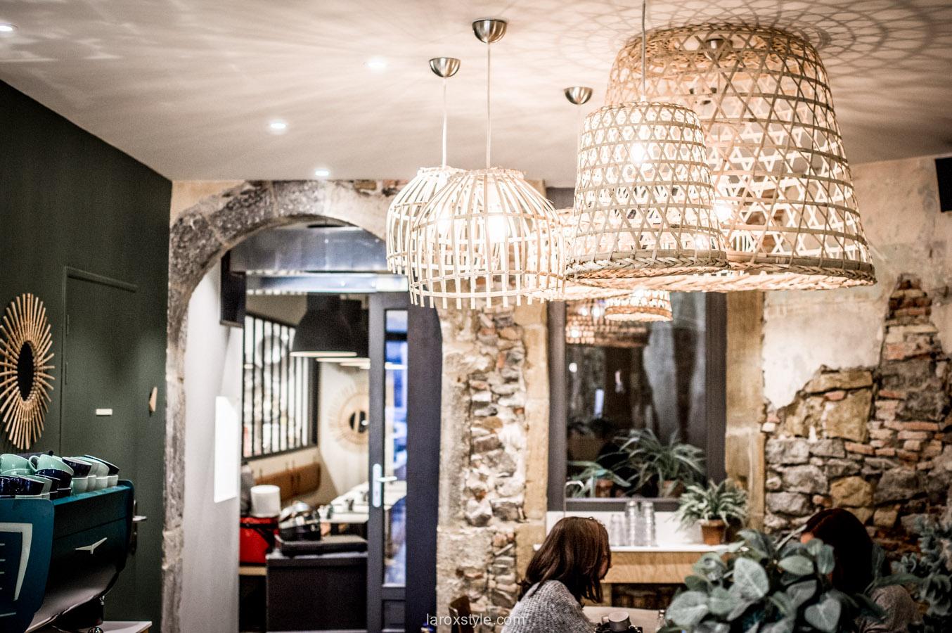 Cafe Ou Bosser A Lyon