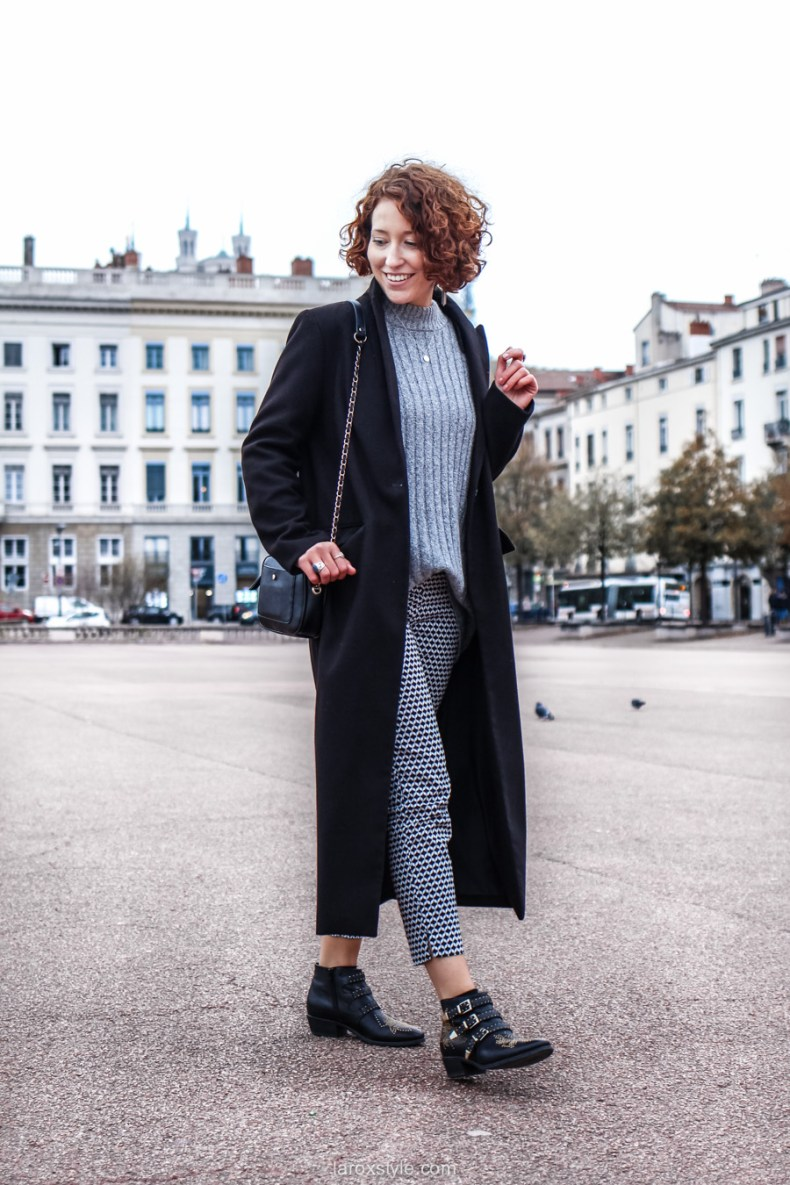 look gros pull - tendance pull over - blog mode lyon - laroxstyle-3