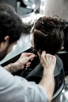 coupe courte cheveux boucles - coiffeur la loge lyon - blog laroxstyle -15