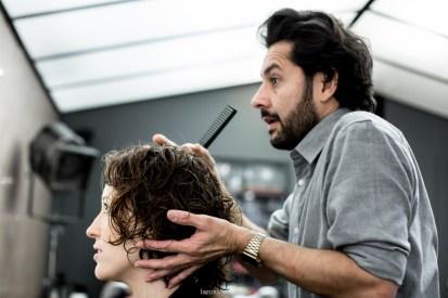 coupe courte cheveux boucles - coiffeur la loge lyon - blog laroxstyle -9
