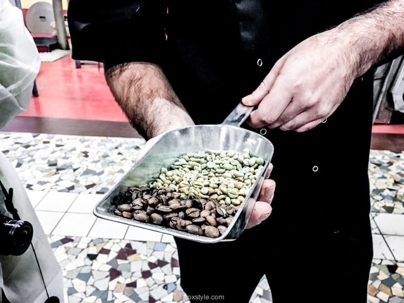 visite atelier chocolat voisin - ateliers chocolat voisin - chocolatier lyon - blog lifestyle lyon-9