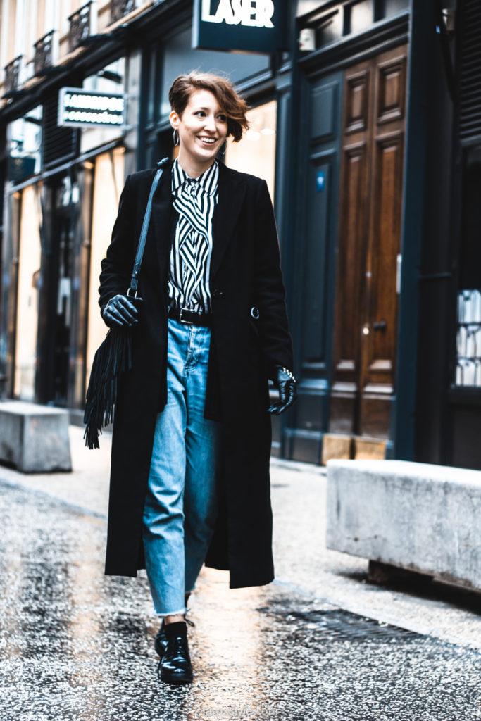 street look fashion week