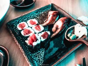 Restaurant Japonais Lyon - Icho