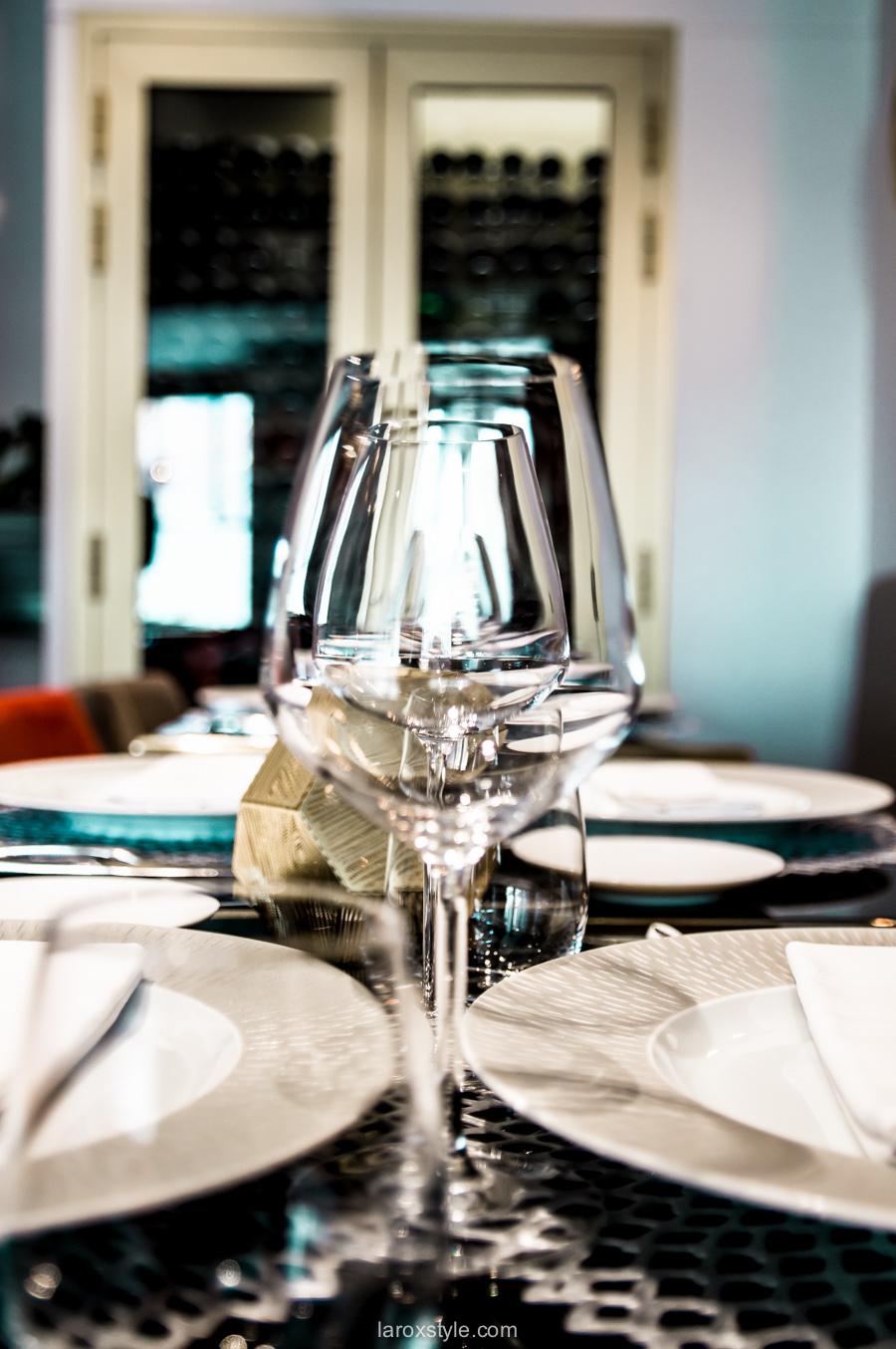 L'eclat restaurant Lyon