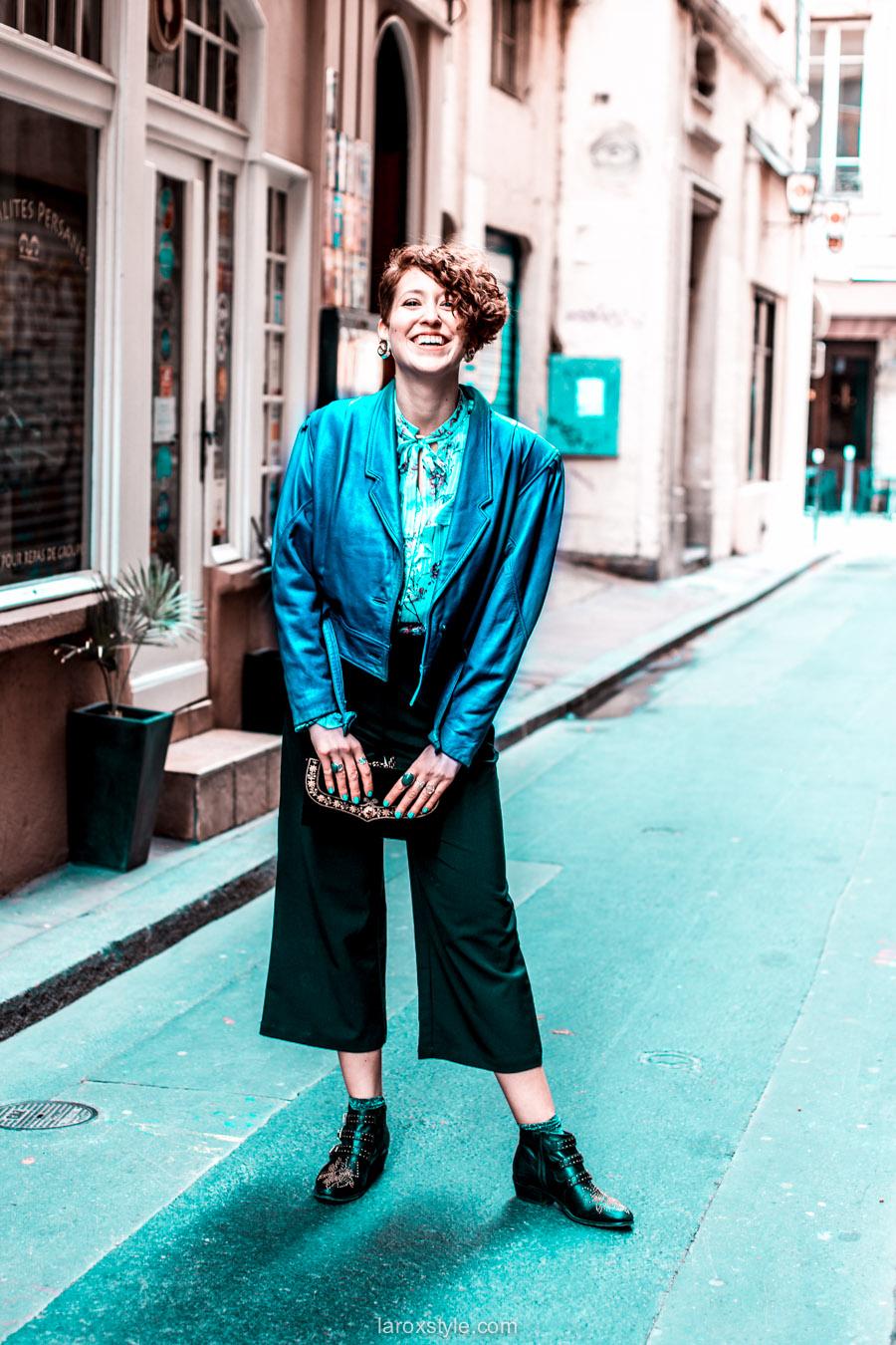 6 Astuces pour adopter un Look Vintage w/ Chez Biche