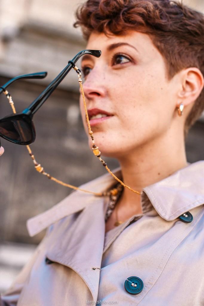 cordon a lunettes a porter comme un bijou - tendance mode - look blog mode 9a4d1658c4dc