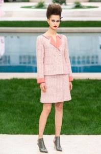 blog retour fashion week haute couture printemps ete 2019 - defile chanel -10