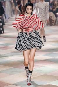blog retour fashion week haute couture printemps ete 2019 - defile dior