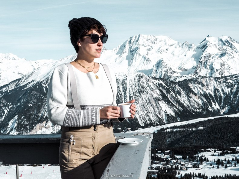 Une journee de ski tout compris au depart de Lyon avec Skimania - sejour courchevel lyon-13
