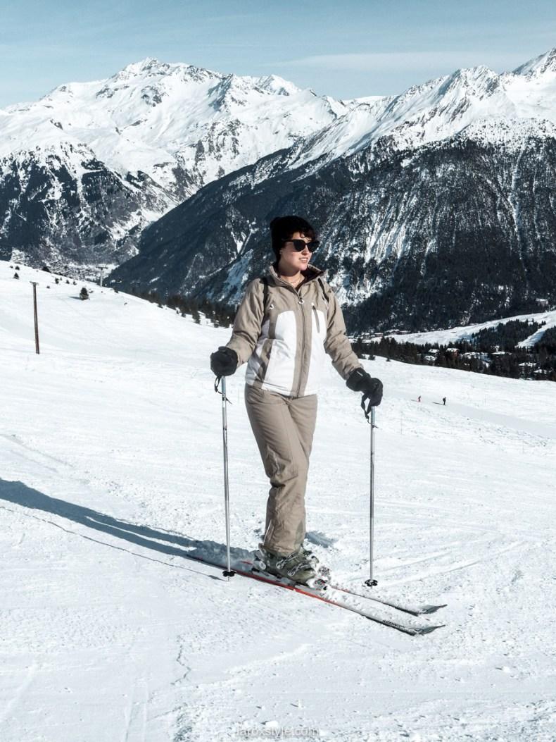 Une journee de ski tout compris au depart de Lyon avec Skimania - sejour courchevel lyon-7