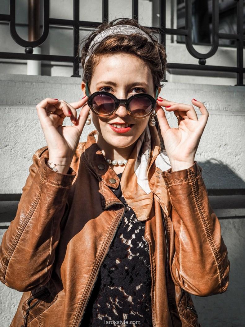 look neo vintage - tendance sac panier - blog mode-13