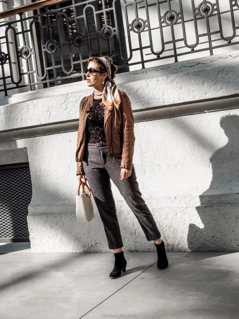 look neo vintage - tendance sac panier - blog mode-3