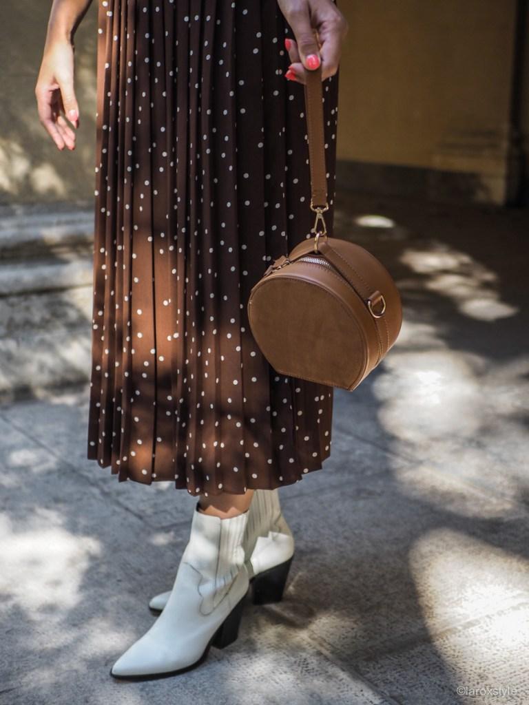 idees looks comment porter la jupe longue en Automne Hiver ?