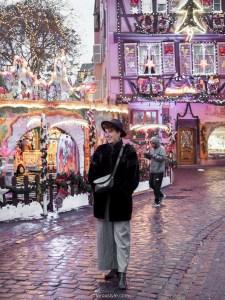 5 marchés de Noël à faire en Alsace -colmar