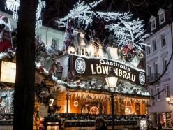 5 marchés de Noël à faire en Alsace !
