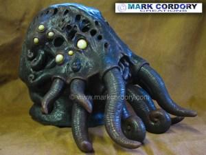 Cthulhu Mask LARP
