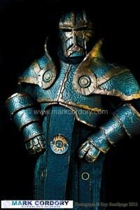 Iron Golem LARP