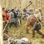 Fantasy Forest Combat