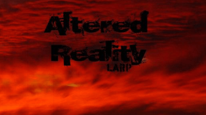 Altered Reality LARP – After the Storm