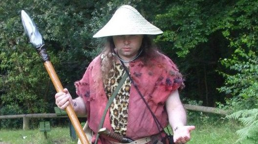 Crew Call: Where Walks The Shogun