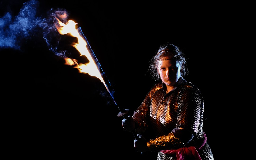 A LARP Photo Gallery for 2015