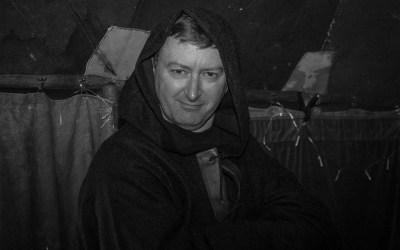 Belatane, A Fear of The Dark Larp