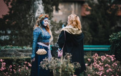 The Look of LARP: 2017