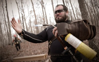 "Pittsburgh City Paper – ""LARPing is more than a side hobby"""