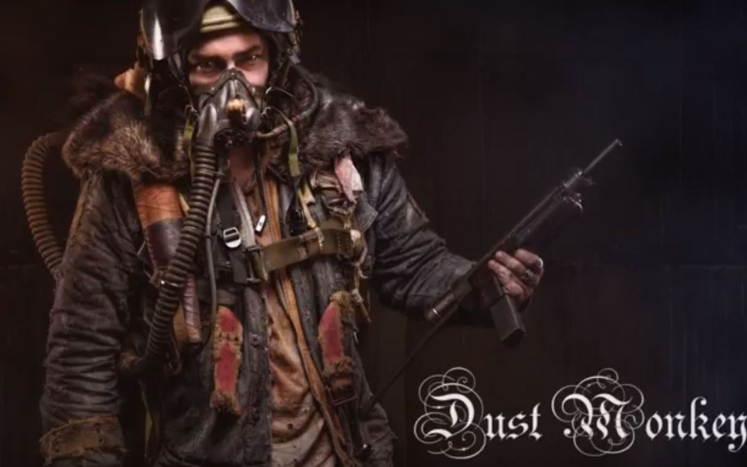 3 How to Weather Larp Kit Videos from Dust Monkey