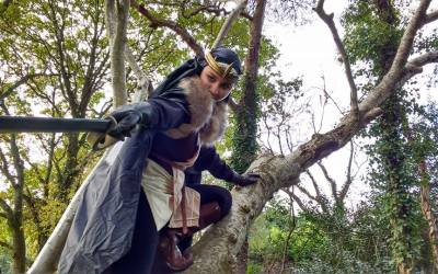 LARP Profile: The Lost Star Chronicles