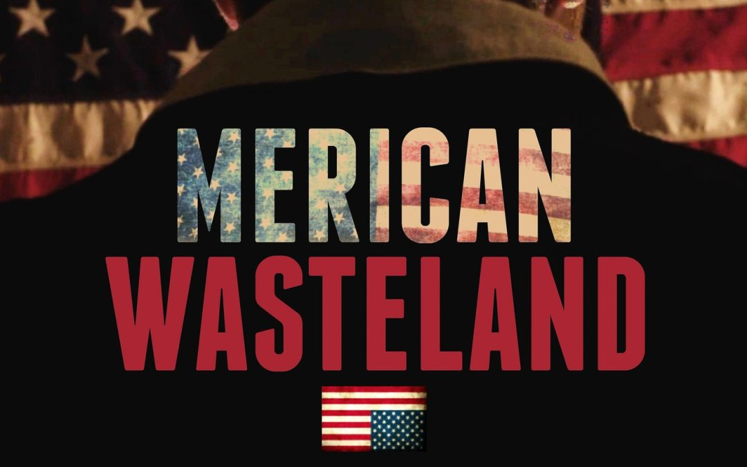 "LARPBook Show Episode 66: ""Merican Wasteland Y'all"""