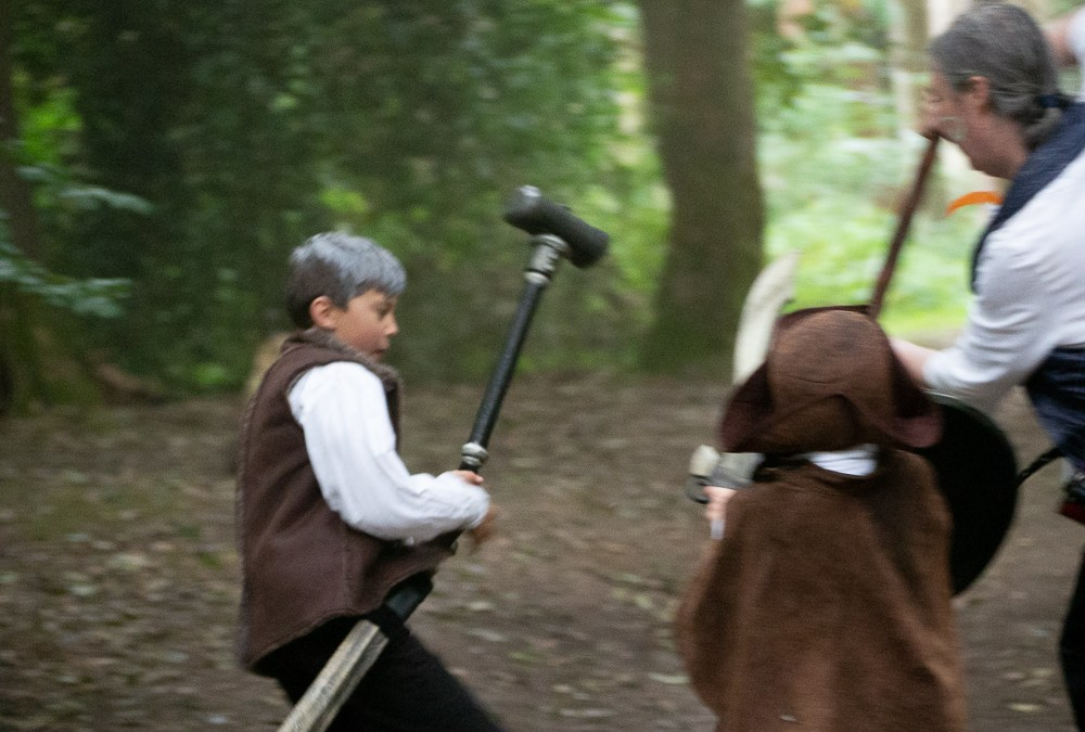 Family Larp – The Conclusion