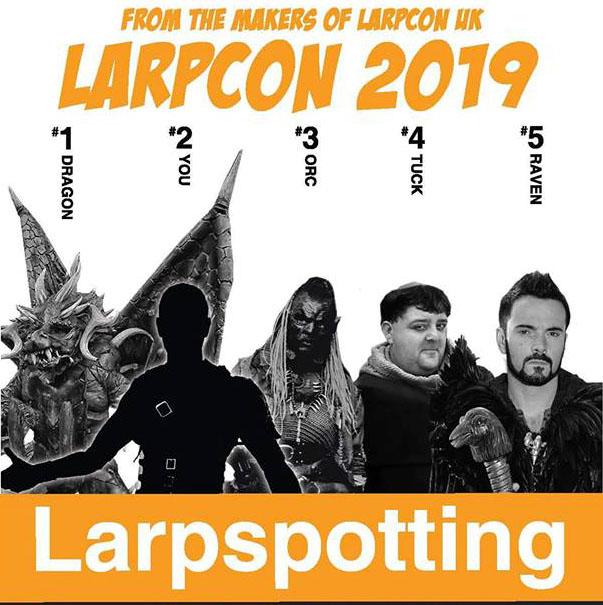 UK Larp Awards 2019: The Results