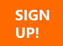 Sign Up Icon for Notifications and Newsletter Service