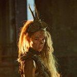 Post Apocalyptic Warrior Woman 3