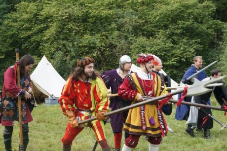 Larp Weekly Roundup for January 31, 2014
