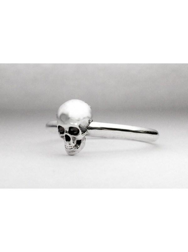 """Кольцо с черепом """"Краниум"""""""