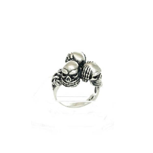 Перстень Санзару