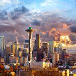 Буду в Seattle