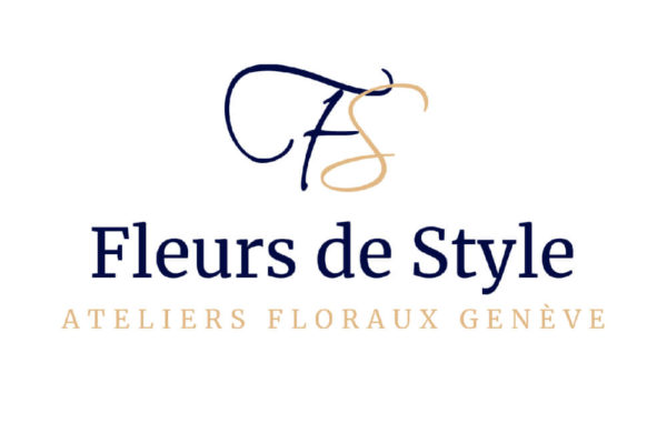 Fleurs de Style Logo (1)