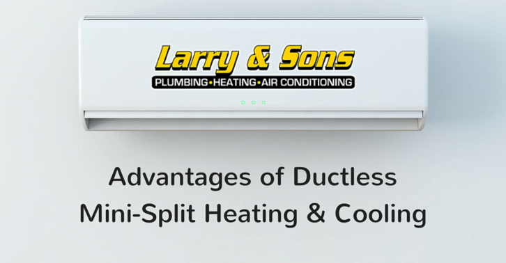 Home Air Conditioning Without Ducts