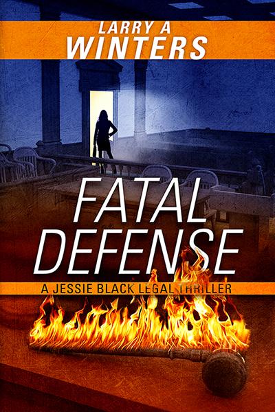 Fatal Defense cover