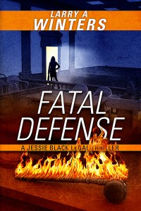 Fatal Defense cover