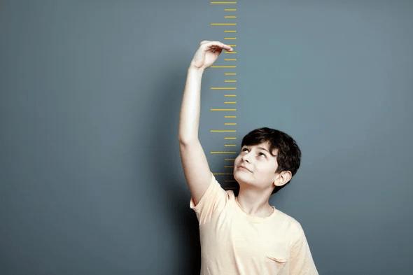 Grow Tall Kids